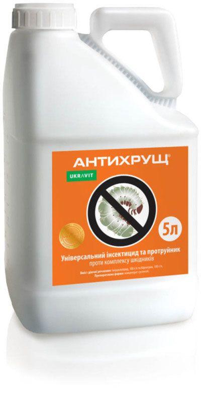 Инсектицид Антихрущ