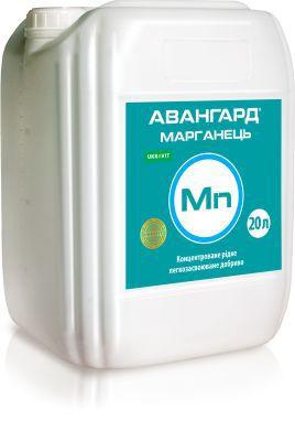 Мікродобриво Авангард Р Марганець
