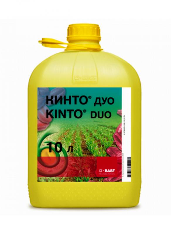 Протравитель Кинто Дуо КС