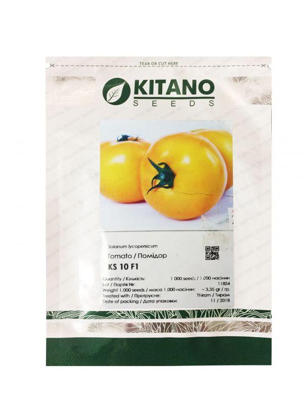 Семена томатов Ямамото F1 (KS 10 F1) Китано