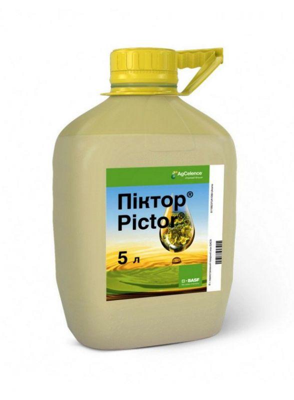 Фунгицид Пиктор КС