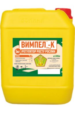 Стимулятор роста для обработки семян Вымпел-К